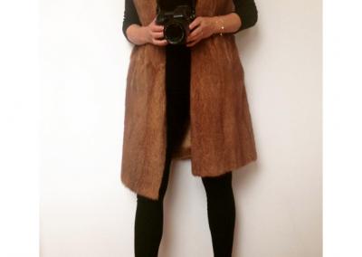 Marmot Vest, Kate